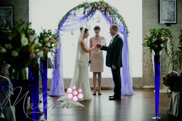 Свадьбы новосибирск